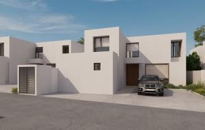 Condominio Camino del Algarrobo
