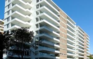 Edificio La Luma