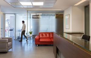 Oficinas Andes Center