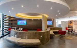 Oficinas Inmobiliaria FWV
