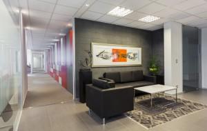 Oficinas Penta Financiero