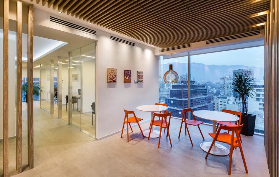 armas elton arquitectos oficinas broom group